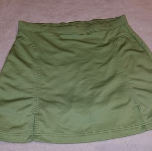 Adidas sport skirt golf or tennis size 8